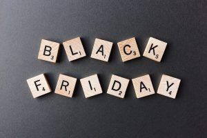Black Friday en Centro Comercial Monteclaro