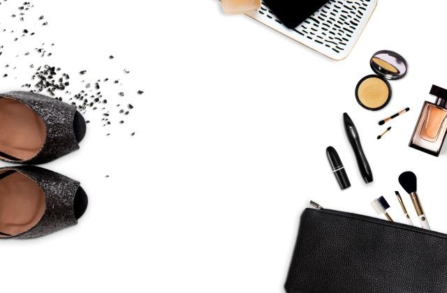 tienda de cosmética y belleza