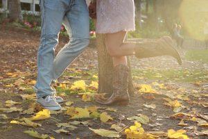 tendencias calzado otoño
