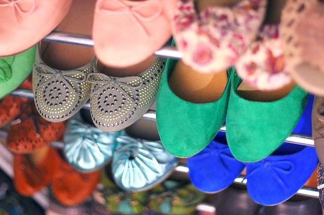 tendencias de calzado verano