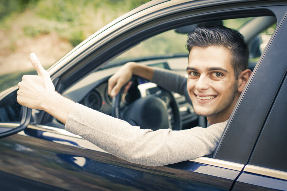 conducir